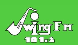 LOGO SWING-FM